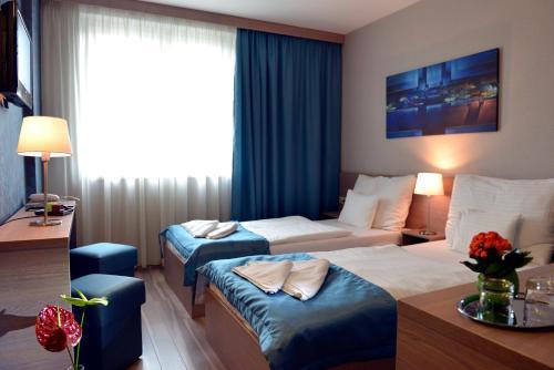 Vitta Hotel Superior Budapest photo 20