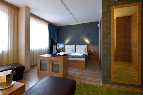 Vitta Hotel Superior Budapest photo 21