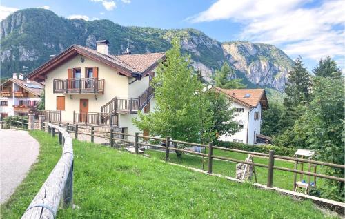 Two-Bedroom Holiday Home in Fai della Paganella