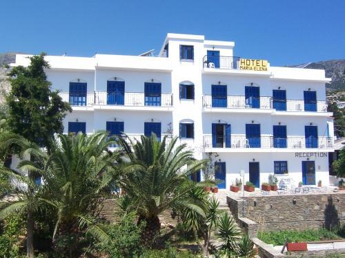 . Hotel Maria-Elena