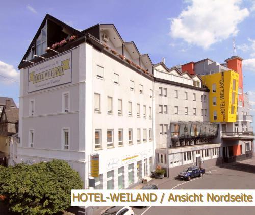 . Hotel Weiland