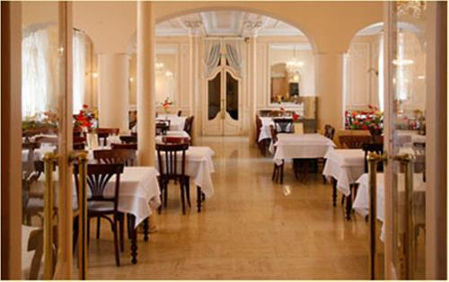 Hotel Hôtel Métropole