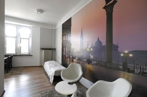 . Apartamenty Weneckie