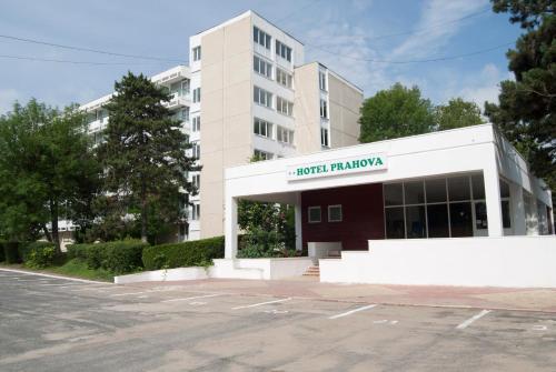 . Hotel Prahova