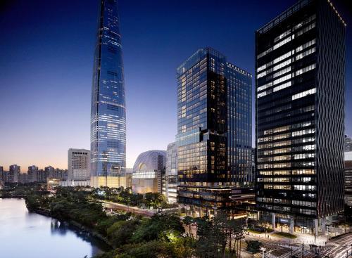 Sofitel Ambassador Seoul Hotel & Serviced Residences - Seoul