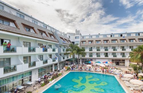 Kemer Kemer Millennium Resort fiyat