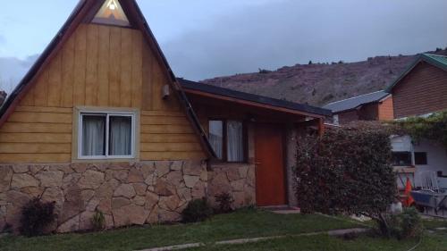 La Casita - Apartment - San Martín de los Andes