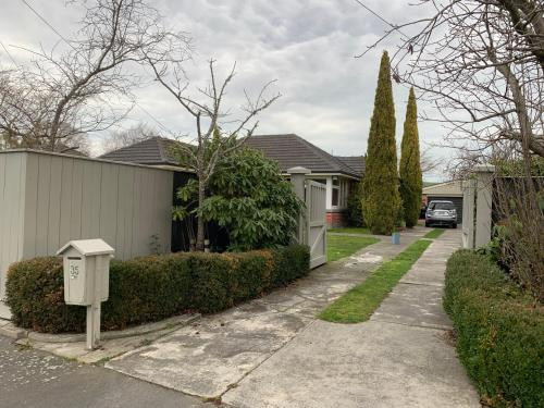 Sunny House with 5 Bedrooms(near airport) - Christchurch