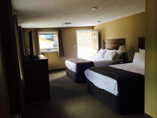 A Good Nite's Rest Bed and Breakfast - Banff, AB T1L 1E6