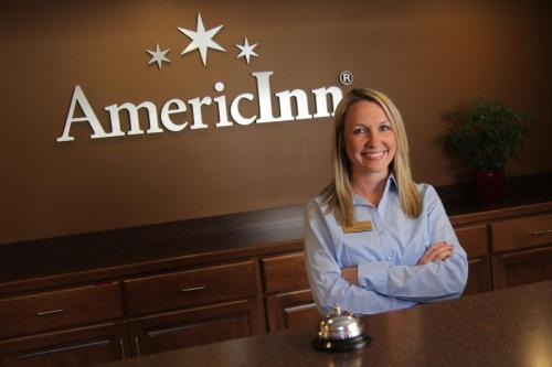 Americinn By Wyndham North Branch - North Branch, MN 55056