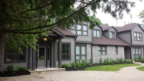 Sequel Inn Creemore (Bed and Breakfast)