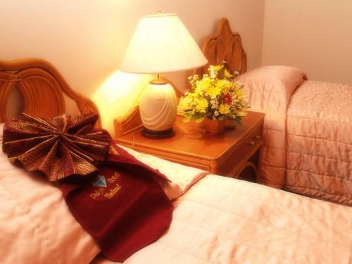 Pailyn Hotel Sukhothai room photos