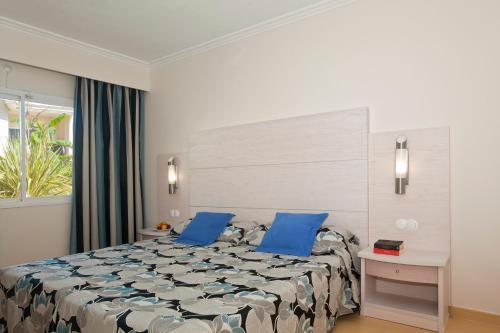 Aparthotel Isla de Cabrera 房间的照片