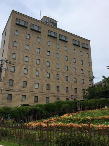 HOTEL1-2-3 堺