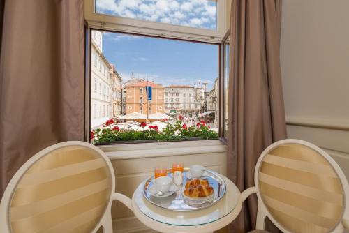 Фото отеля Piazza Heritage Hotel