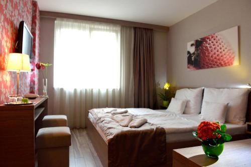 Vitta Hotel Superior Budapest photo 24