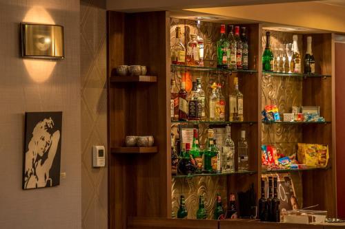 Vitta Hotel Superior Budapest photo 26