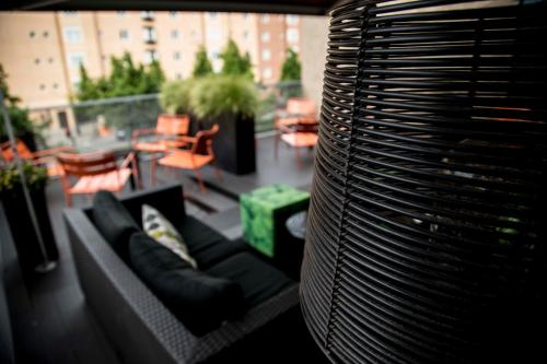 Sky Hotel Apartments, Stockholm photo 32