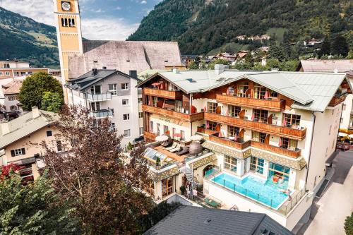 Alte Post Wellness & Thermalhotel - Hotel - Bad Hofgastein