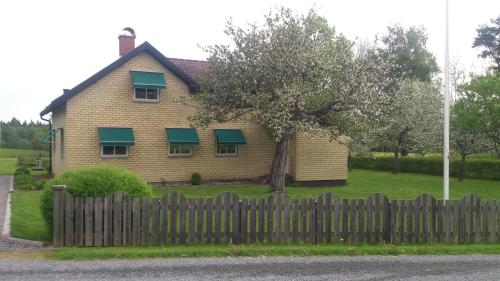 . Flahult Holiday Home