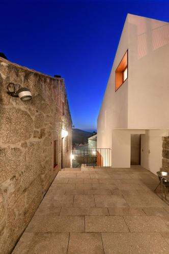 Casas Da Lapa, Nature & Spa Hotel