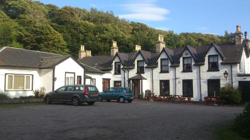 . The Gun Lodge Hotel