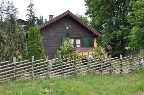 . Weigl Hütte Semmering