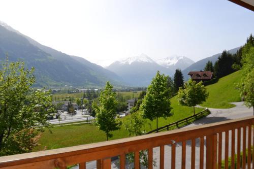 Apartment Luma an der Schiwiese Bad Hofgastein