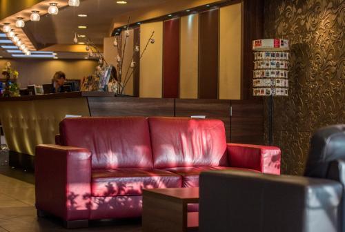 Vitta Hotel Superior Budapest photo 28