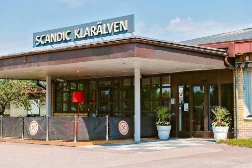 Scandic Klarälven - Hotel - Karlstad