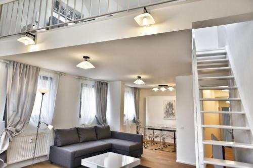 Laeken Residence Aðalmynd