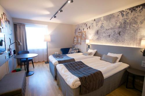 Scandic Winn - Hotel - Karlstad