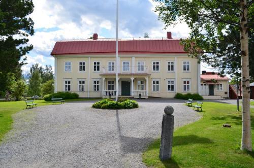 . Stiftsgården Konferens & Hotell