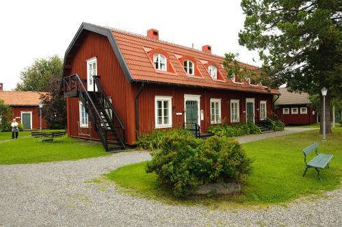 . Stiftsgården Hostel Skellefteå