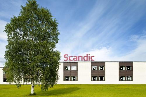 Scandic Östersund Syd - Hotel - Östersund