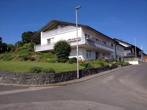 . Gästehaus Stapf