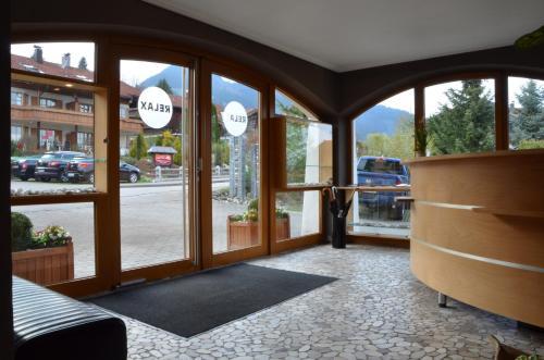 Nebelhorn Relaxhotel - Hotel - Obermaiselstein-Grasgehren