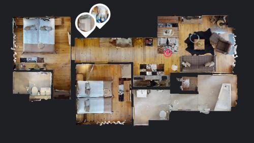 Apartmány iziJasná - Apartment - Demänovská Dolina