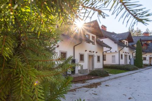 Apartmaji Potepuh - Apartment - Kranjska Gora