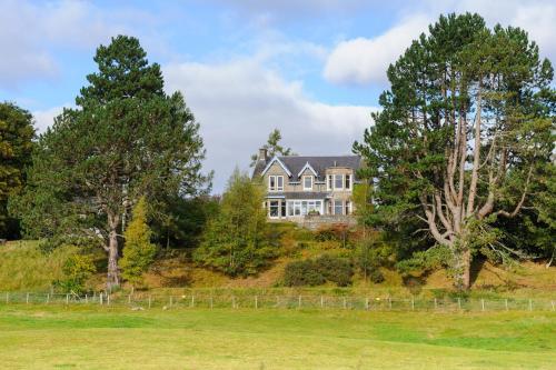 Alvey House, Newtonmore