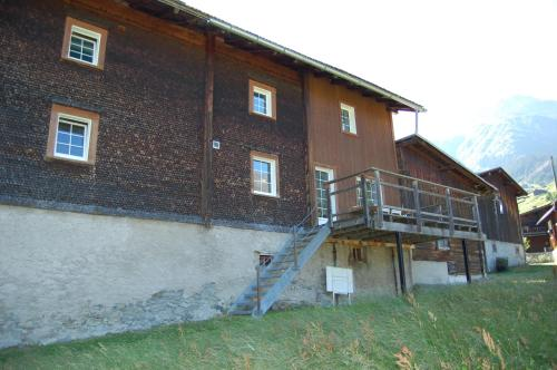 Casa Gion Giusep - Sedrun