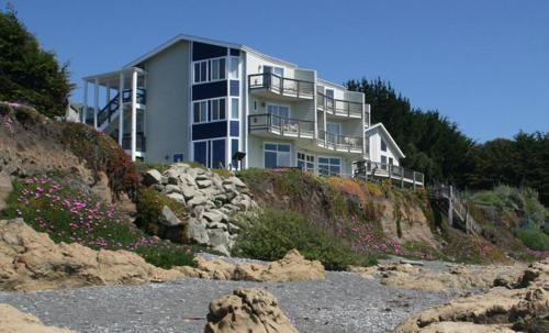 Accommodation in Shelter Cove