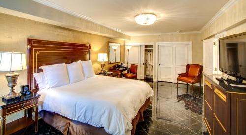 . Hotel Mazarin