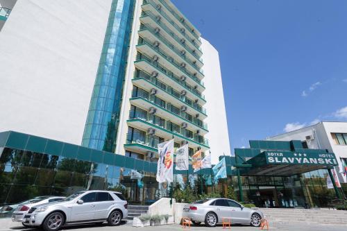 . Hotel Slavyanski