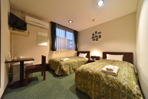 Hotel Nomad - Vacation STAY 74191v