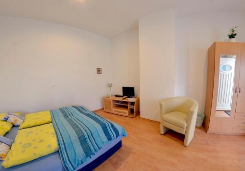 Fotos de quarto de Rooms Vendi