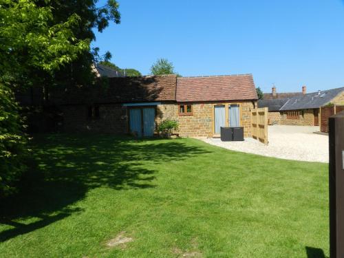 Hillside Holiday Cottages, Upton House