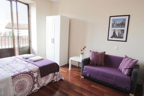 Olmo Rooms