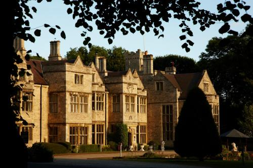 Redworth Hall Hotel- Part of the Cairn Collection