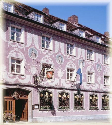 . Zur Stadt Mainz